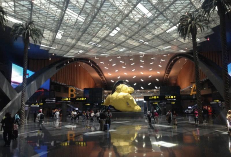 Los 10 Mejores Aeropuertos del Mundo - aeropuertos_02-1024x696