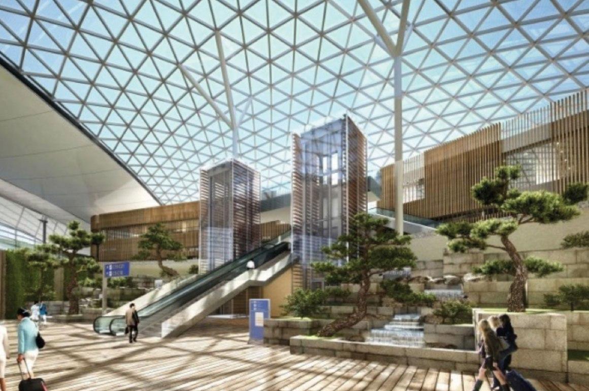 Los 10 Mejores Aeropuertos del Mundo - aeropuesrtos_06