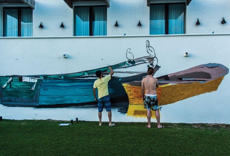 Reapertura del Hotel El Ganzo: Más que una estancia de lujo  - galeria05