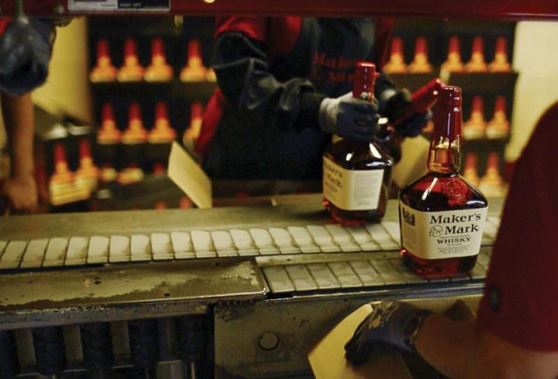 Jim Beam: La historia del Bourbon en Kentucky y el mundo - kentucky6-1024x696