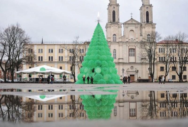 Los Árboles de Navidad Más Originales - arboles-03-1024x696