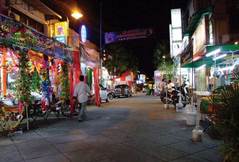 Penang, Georgetown: Patrimonio de la humanidad y Capital Hipster del Sureste asiático - penang_051-1024x696