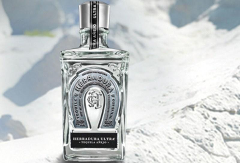 Herradura Ultra: el tequila de lujo contemporáneo - herradura1-1024x696