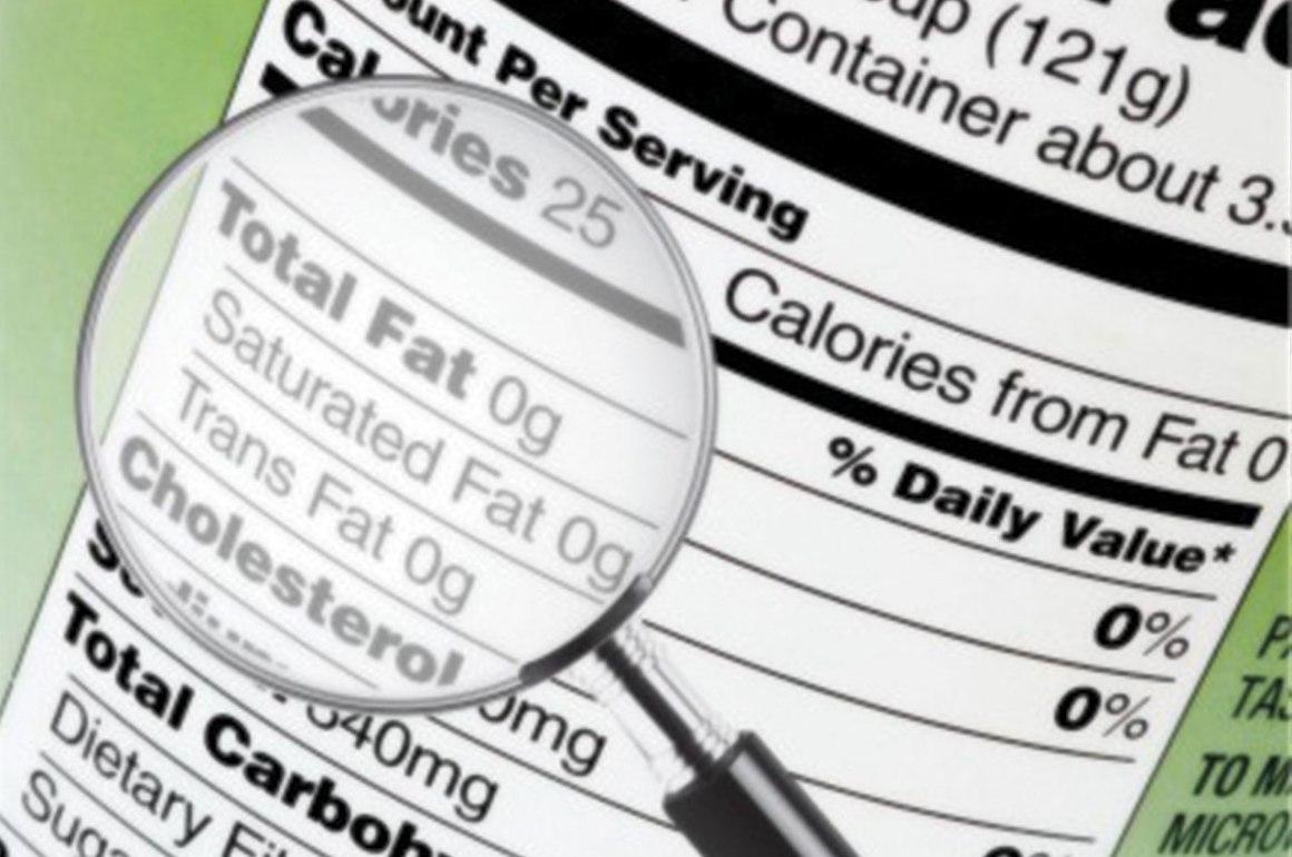¿Cómo saber realmente lo que estamos comiendo? - etiquetas_hotbook_portada