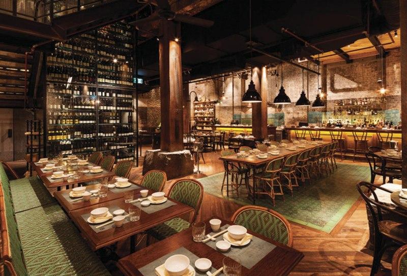 ¿Dónde comer en Sidney? - comersidney_hotbook_05