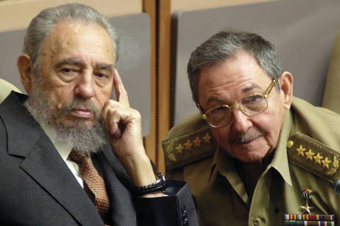 Cuba: el adiós a una era, los Castro preparan su salida - cuba_hotbook_portada