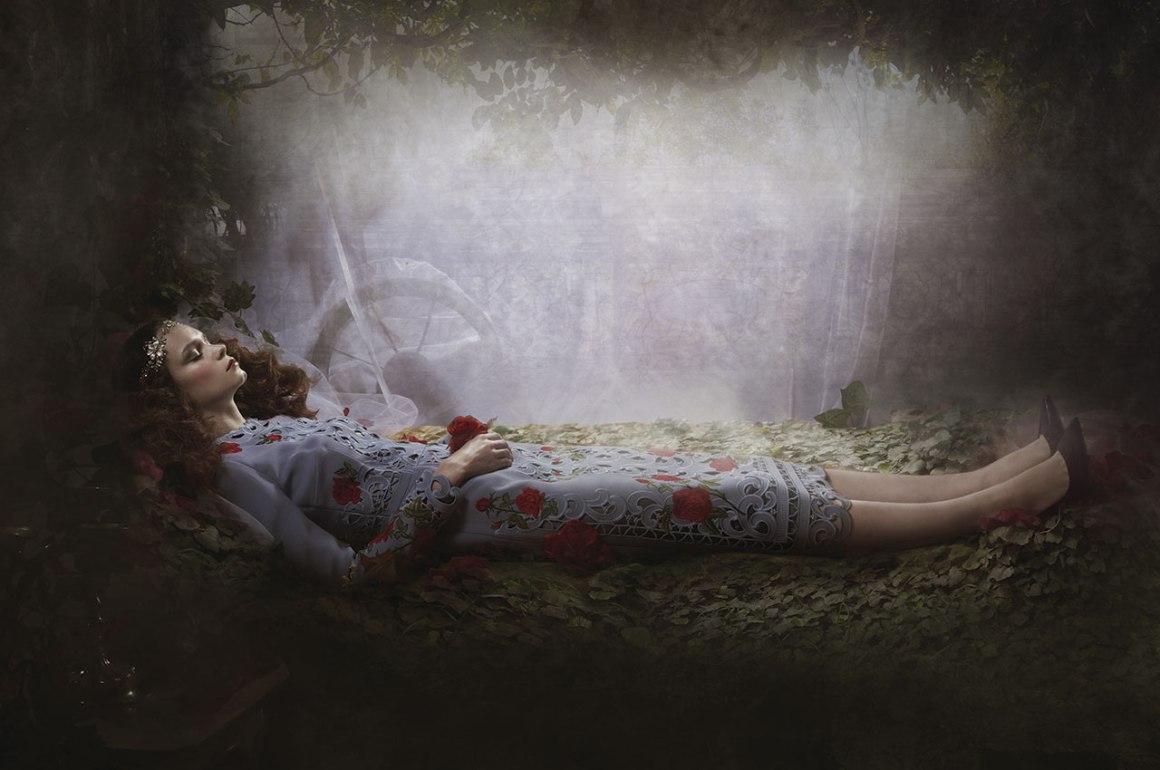 FAIRY TALE LIFE - fairytalelife_hotbook_portada