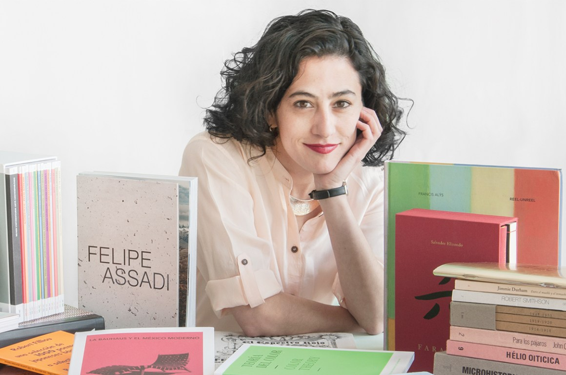 Cristina Paoli - CRISTINA PAOLI PORTADA