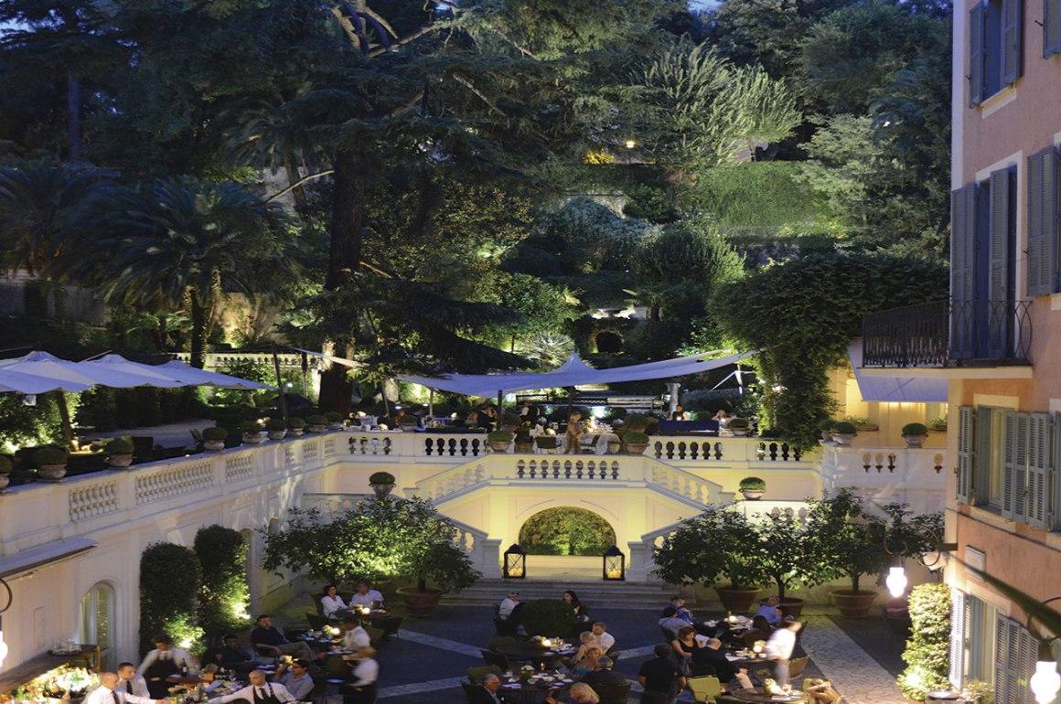 Roma y el Hotel de Russie: un dúo romántico ideal - hotelderussie_hotbook_portada