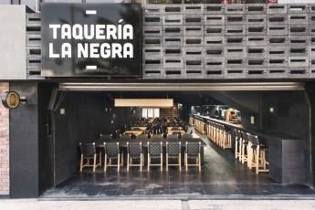 Taquería La Negra: el regreso a las raíces - _DSC2229