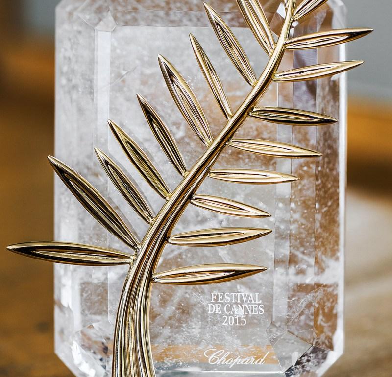La Palma de Oro: el máximo premio entregado en el Festival de Cannes - The_Palme_dOr_in_Fairmined_gold_6485