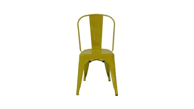 Mueblelo: la innovadora manera de decorar. - amarillas
