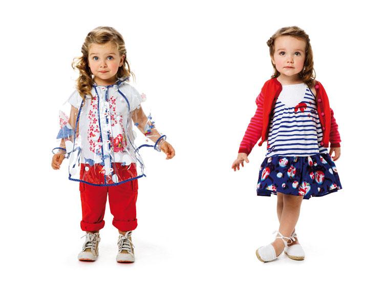 Las 6 mejores tiendas de bebé en la CDMX - catimini-girl