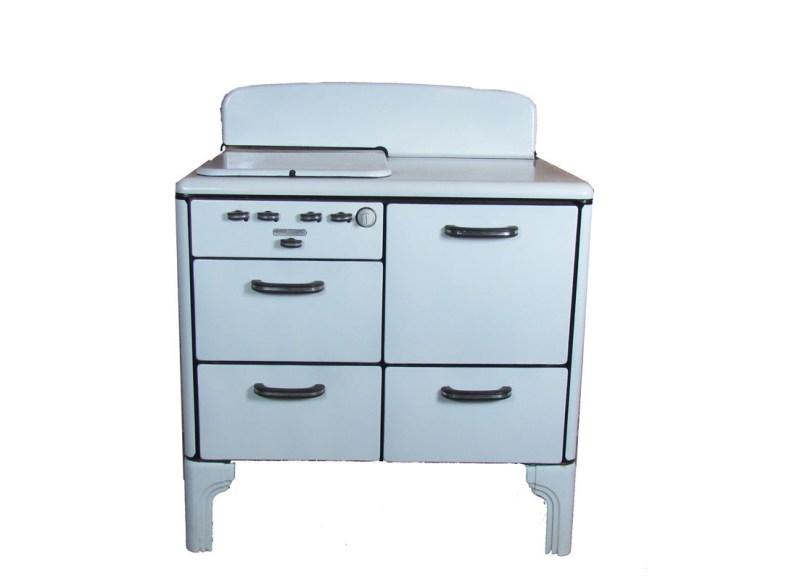 Mueblelo: la innovadora manera de decorar. - estufa