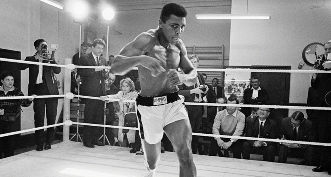 Muhammad Ali, recordando a una leyenda - Muhammad-Alí