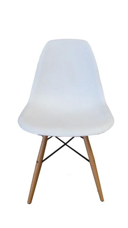 Mueblelo: la innovadora manera de decorar. - silla-replica-eames-
