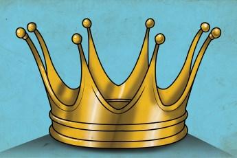 Royal Etiquette - 4