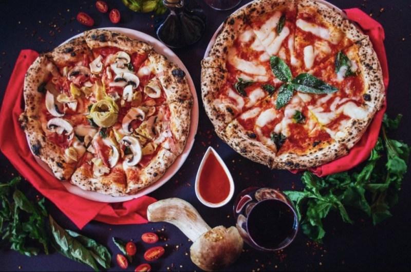 Las 11 pizzas de la CDMX que tienes que probar - Fratelli-la-bufala-