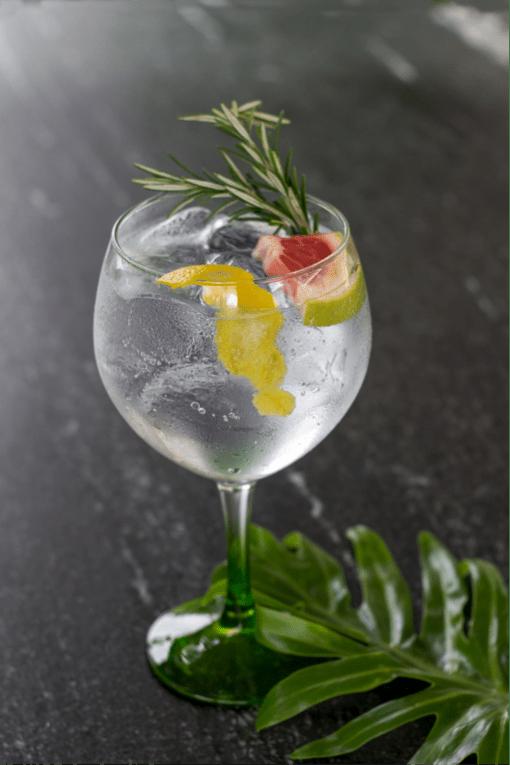 Los 10 mejores lugares para Cocktails en la CDMX - Piedra-Sal-