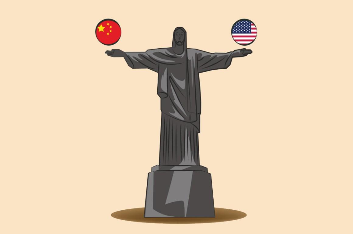 Brasil: ¿Qué pasó con el órden y el progreso? - BRASIL