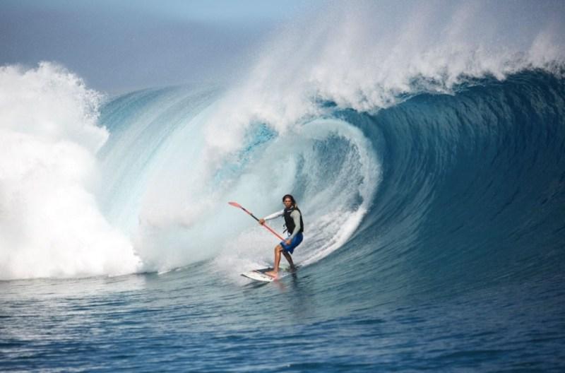 Cómo mantenerte fit aún estando de vacaciones - fotos-surf-3-1024x677