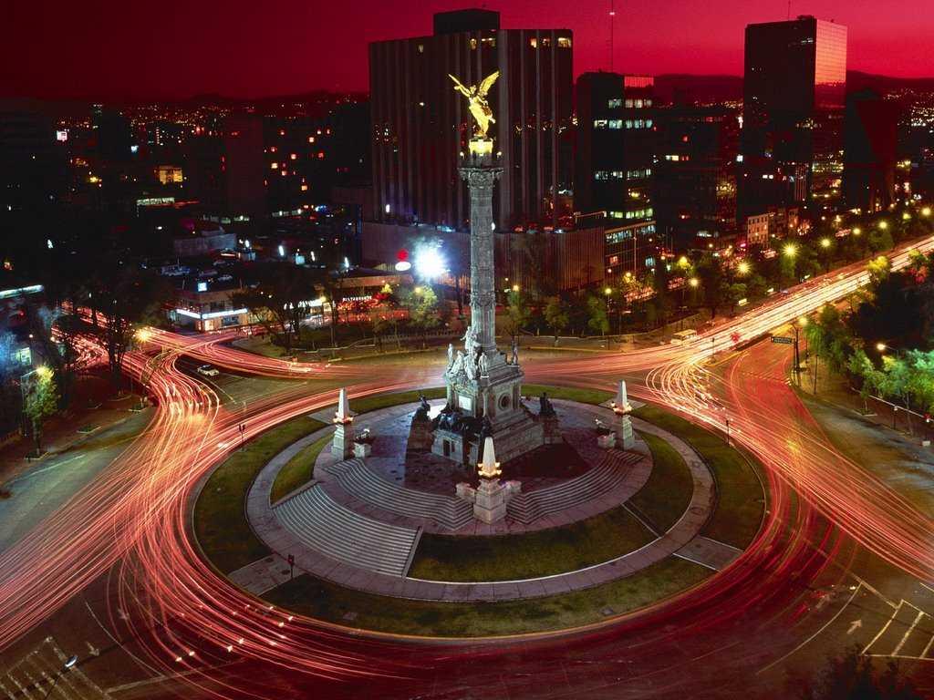 48 horas en la Ciudad de México - mexico_city