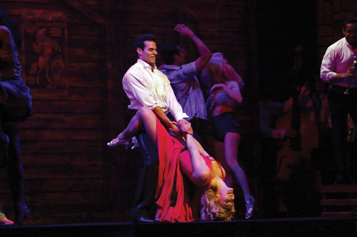 Dirty Dancing - DIRTYDANCING-4