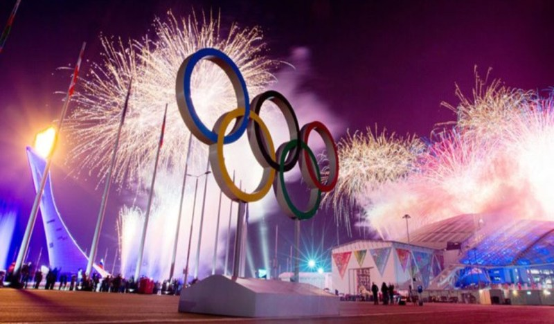 Fin de semana - hoyla-rio2016-lista-para-inauguracion-brasil-juegos-olimpicos
