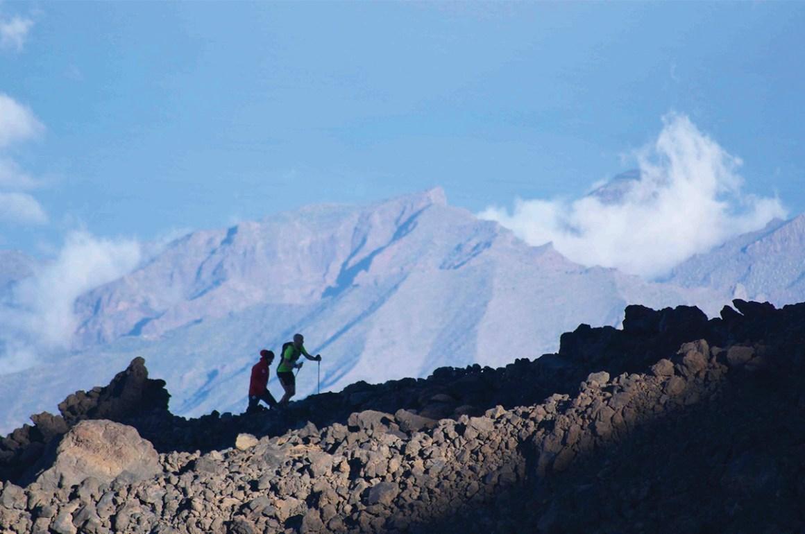 Maratón de Tenerife Correr en las Nubes - MARATÓNTENERIFE-2