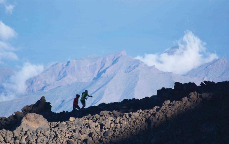 Maratón de Tenerife Correr en las Nubes - maratontenerife-2