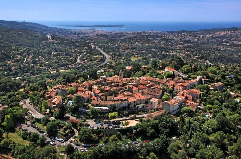 48 hrs en Cannes  - villa-rental-mougins-1