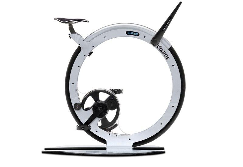 Ciclotte y Titanium Litespeed T1SL - bici2