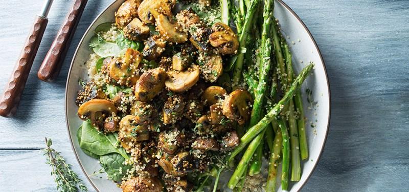 Deliciosas recetas con cebada - ensalada_tibia