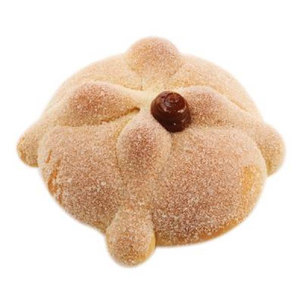 El mejor pan de muerto de la CDMX - 0020863400000l