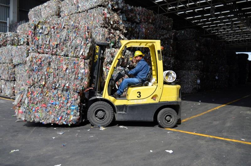 PetStar: La planta de reciclaje de PET Grado Alimenticio más grande del mundo. - 09