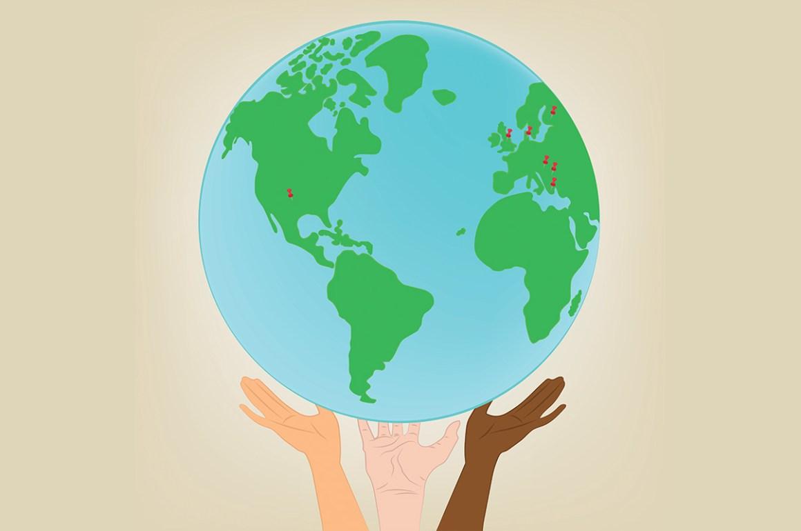 De racismo, xenofobia y otros males - worldnews
