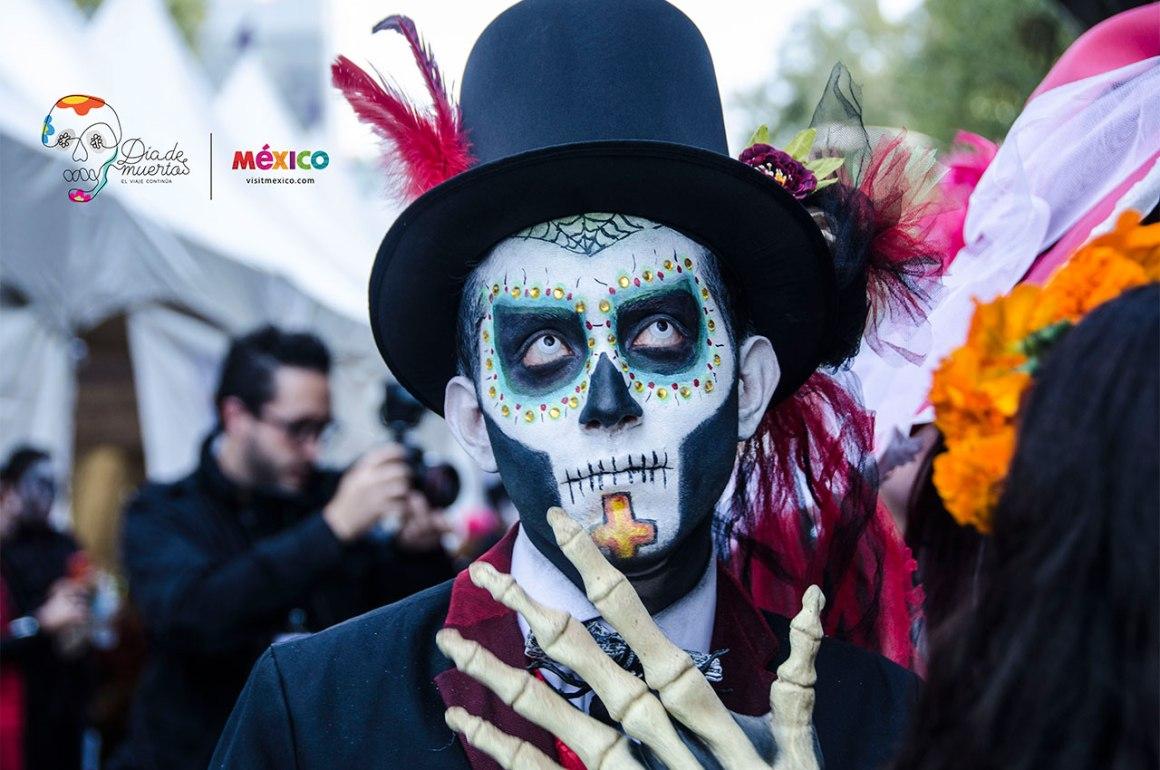 Desfile del Día de Muertos - diademuertos3