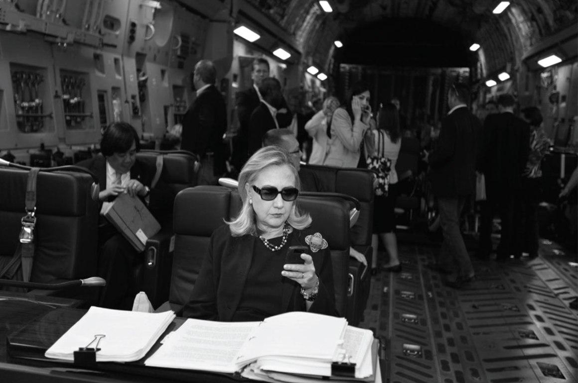 5 cosas que necesitas saber para entender las elecciones de EUA por TLK - hilary2