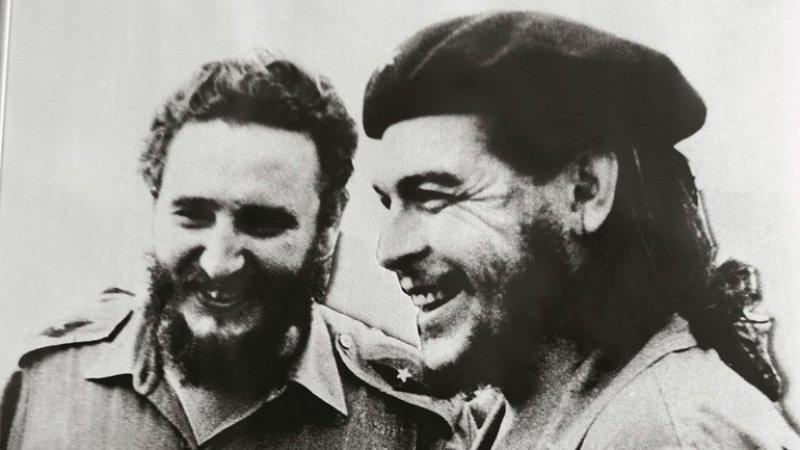 """Fidel Castro: 10 facts que probablemente no sabías de """" El Comandante"""" - 0012065919"""