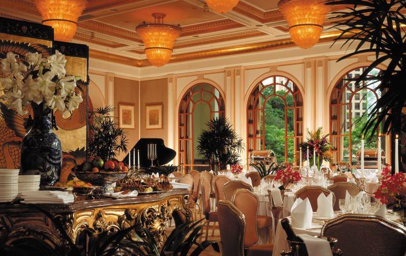 Four Seasons Hotel Singapur - 03-min