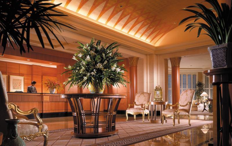 Four Seasons Hotel Singapur - 05-min
