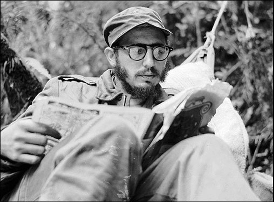 """Fidel Castro: 10 facts que probablemente no sabías de """" El Comandante"""" - fideljoven"""