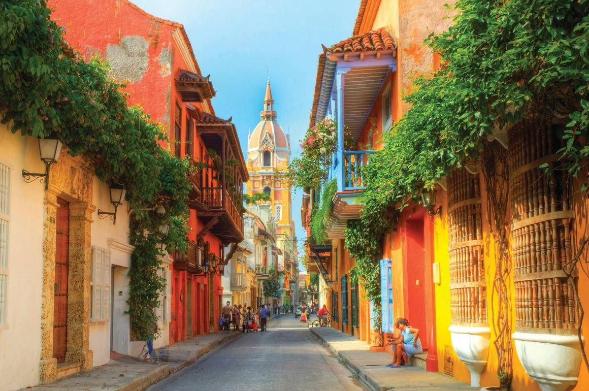 48 horas en Cartagena de Indias - 0005245636