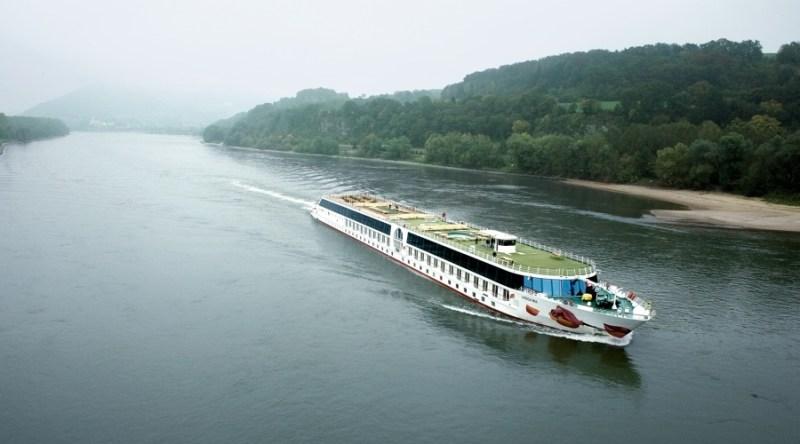 Los mejores cruceros según HOTBOOK - crucero_danubio