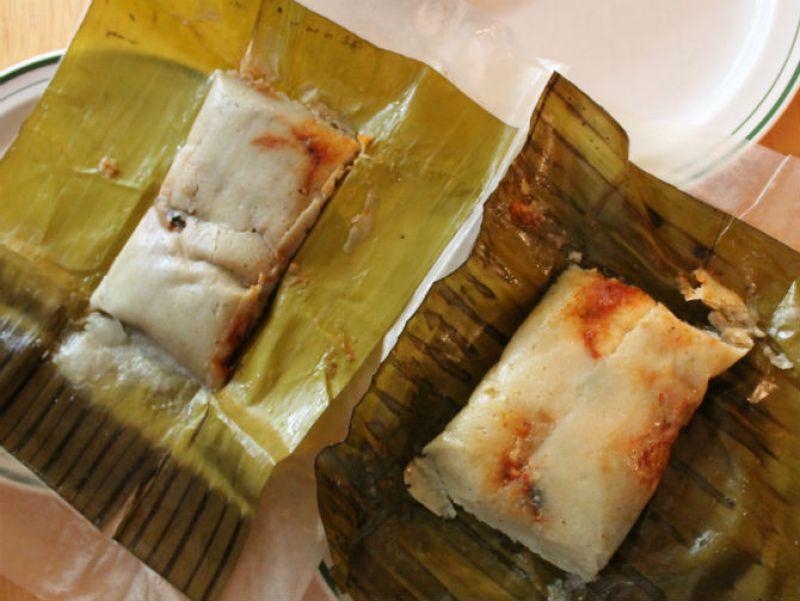 Los mejores lugares para comer tamales en la CDMX - tamal4roma