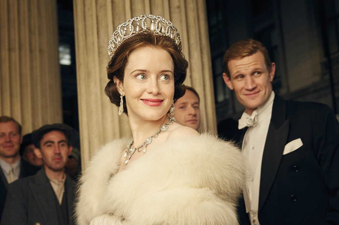 Lo que no te debes perder en Netflix y Apple TV - TheCrown