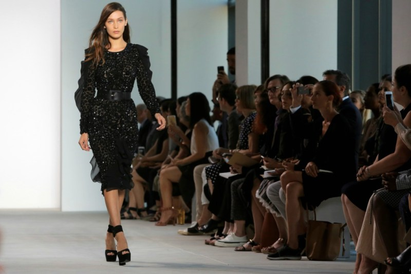 Agenda Internacional febrero - fashion