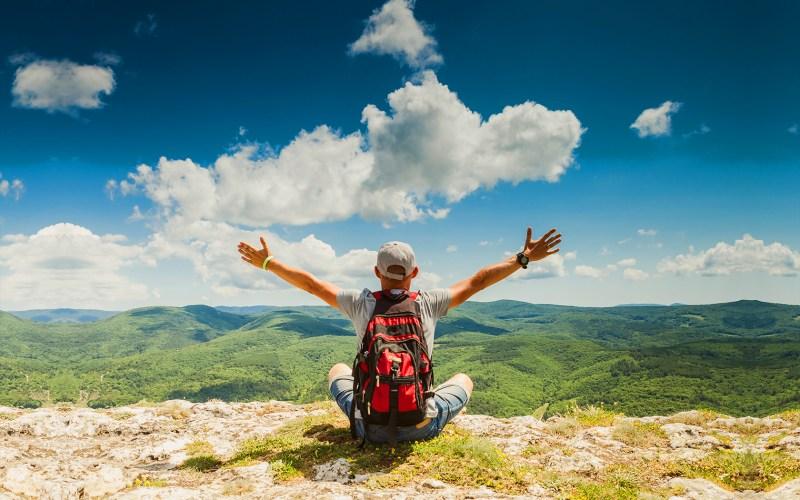 REFLEJA: Para sentirse bien con uno mismo - happiness