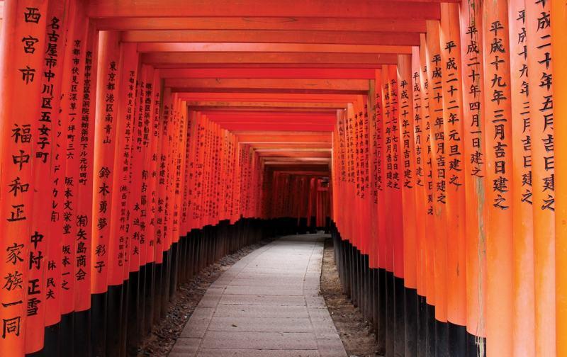 Kioto: Labios Rojos, Sol Naciente - kioto-5-min