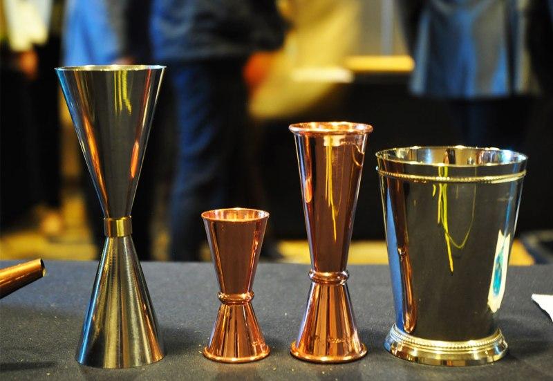 La gran final de The Most Imaginative Bartender LATAM - vasitos